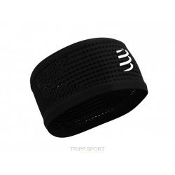 Compressport Compressport Bandeau HEADBAND ON/OFF Noir