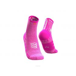 Pro Racing Socks V3.0 Run high rose mélange