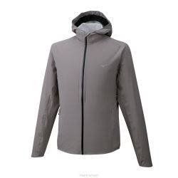 Mizuno mizuno Endure 20k jacket Gris