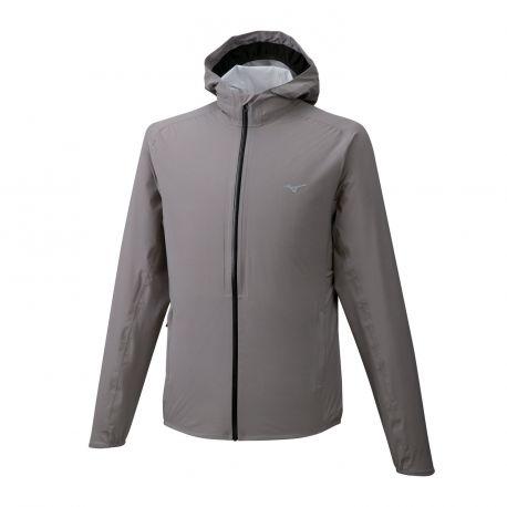 mizuno Endure 20k jacket Gris