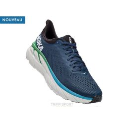 Hoka One One Clifton 7- BIBH