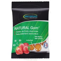 Ergysport NATURAL GOM