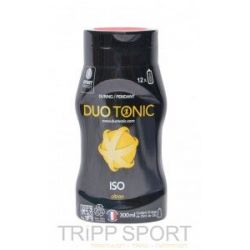 Duo Tonic Duo Iso : Citron