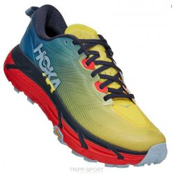 Hoka One One Mafate Speed 3