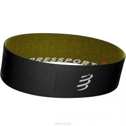 Compressport Compressport Ceinture Free Belt Noir