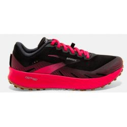 Catamount Black/Pink (Femme)