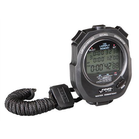 Chronomètre Finis 3 x 100M - 100 mémoires