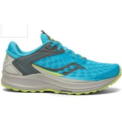 Saucony Canyon TR 2