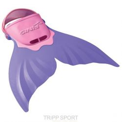 Finis Monopalme junior - Mermaid Fin