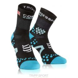 Chaussettes PRO RACING SOCKS V2.1 - RUN HIGH-CUT SOCKS