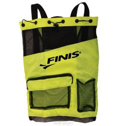 Finis Ultra Mesh BackPack Jaune