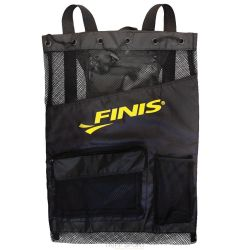 Finis Ultra Mesh BackPack Noir