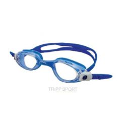 Lunettes de natation Zone Bleu