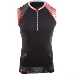 Compressport TRAIL SHIRT TANK - Compressport