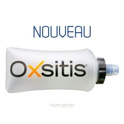 Oxsitis Flask Souple 500 ML
