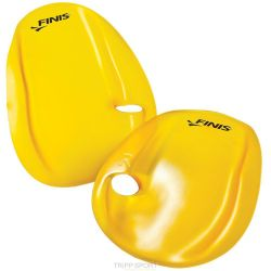 Finis Agility Paddles Medium Plaquettes de natation