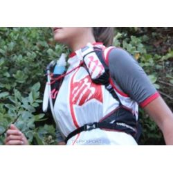 Compressport ULT RUN 140G PACK Sac Trail - Femme