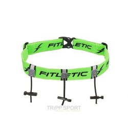 Fitletic Ceinture porte dossard 3 points - Fitletic