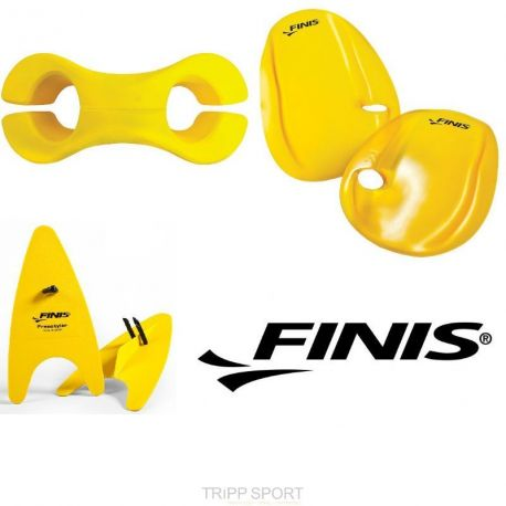 Pack Finis Natation Bronze