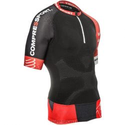 Compressport Maillot Trail et Running - Compressport