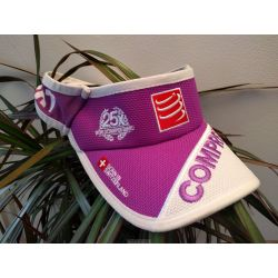 Compressport Visière UltraLight V2 Violet