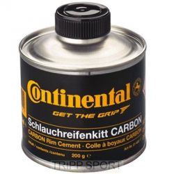 Continental Pot de Colle Boyaux CONTINENTAL CARBONE 200gr