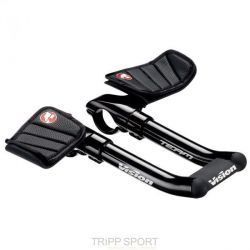Tripp Sport : Triathlon VISION Prolongateurs Mini TT Clip-ON