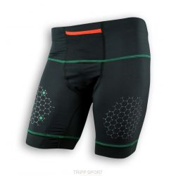 SENSOR III TIGHT SHORT ULTRA DISTANCE 4 Poches