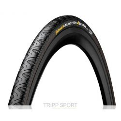 Continental Pneu Route GRAND PRIX 4 SEASON 700x23c Souple