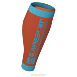 Compressport Manchons de Compression R2 V2 - Orange