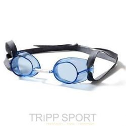 Finis Lunettes de natation suédoise Dart Bleu