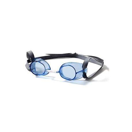 Lunettes de natation suédoise Dart Bleu