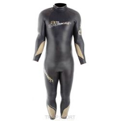 Location week-end - Combinaison Aquaman Gold CELL Homme (taille S/M)