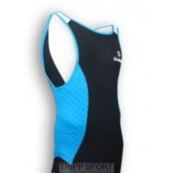 Sural Trifonction Shark Homme Noir Bleu Sural