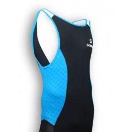 Trifonction Shark Homme Noir Bleu Sural