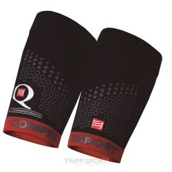 Compressport ForQuad Trail Noir / Rouge - Compressport