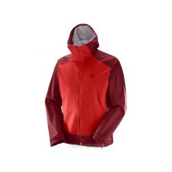 Salomon LA COTE STRETCH 2.5L JKT M MATADO