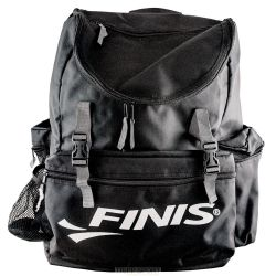 Finis Sac Torque Backpack Noir / Gris
