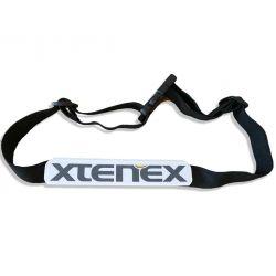 XTENEX Ceinture porte dossard à pince - Xtenex