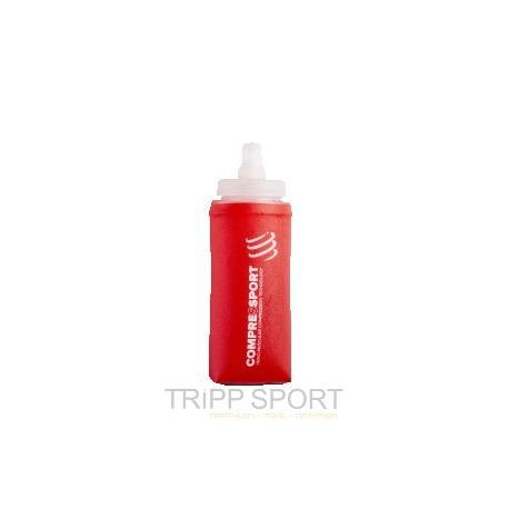 ERGOFLASK RED 300ML VALVE