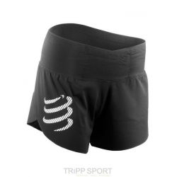 Compressport Over Short Femme compressport