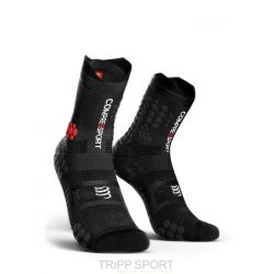 Compressport PRORACING SOCKS V3.0 (PRS V3) - TRAIL NOIR
