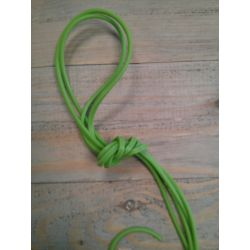 FreeLace Lacets silicone Freelace TTR VERT - FreelaceReborn