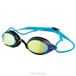 Lunette de natation Circuit - Gold Mirror
