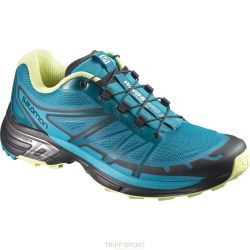 Salomon Wings Pro 2 Femme Salomon