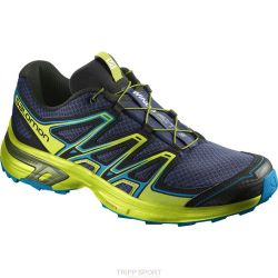 Salomon Wings Pro 2 Trail Running Salomon