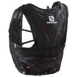 Sac d'hydration ADV SKIN 15 SET Black/Matador