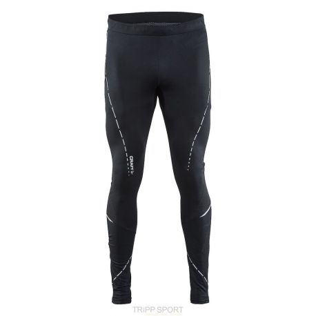 ESSENTIAL COLLANT DE RUNNING HOMME CRAFT