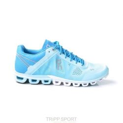 On Running Cloudflow - Femme - Atlantis Flow - CHAUSSURES DE COURSE