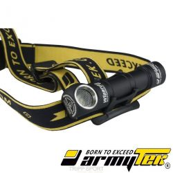 Armytek Wizard Pro Magnet USB XPH50 2300 Lumens - MULTI-FLASHLIGHT